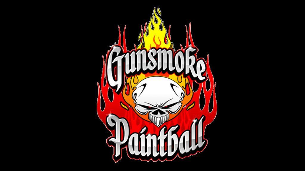 Gunsmoke Paintball